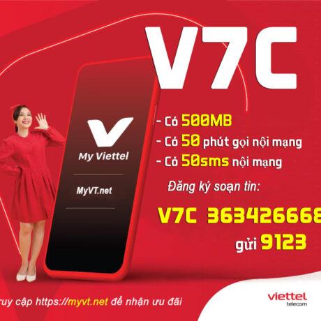 V7C viettel