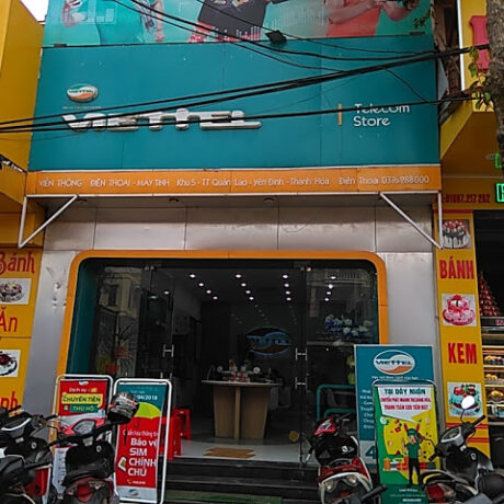 Viettel Yên Định
