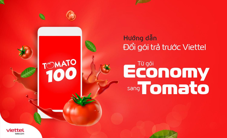 Economy sang Tomato